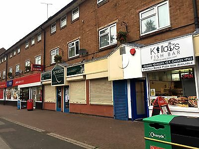 Newly Refurbished Fish & Chip Shop Takeaway Fast Food Pizza Business For Sale