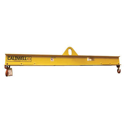 CALDWELL Adjustable Lifting Beam,6000 lb.,48 In, 20-3-4