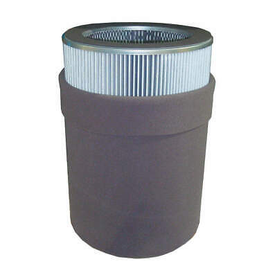 SOLBERG Filter Element,Polyester,5 Microns, 685P
