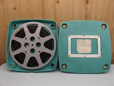 16mm FILM SWITZERLAND SWISS TOURISM 1970's 80's ANDANTE 160m 14 minutes.