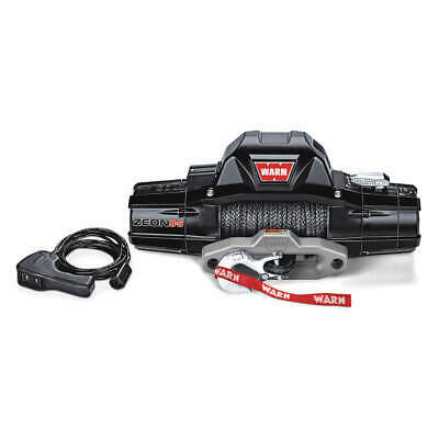 WARN Electric Winch,HP,12VDC, ZEON 8 -S