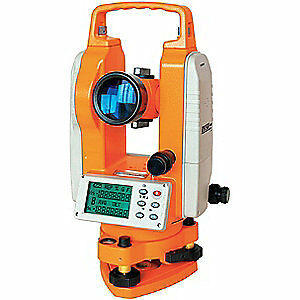JOHNSON Two Second Theodolite, 40-6932