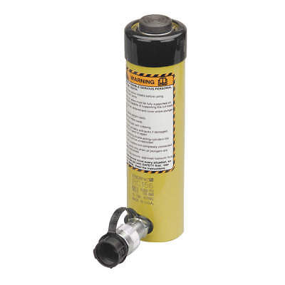 ENERPAC Cylinder,15 tons,10in. Stroke L, RC-1510
