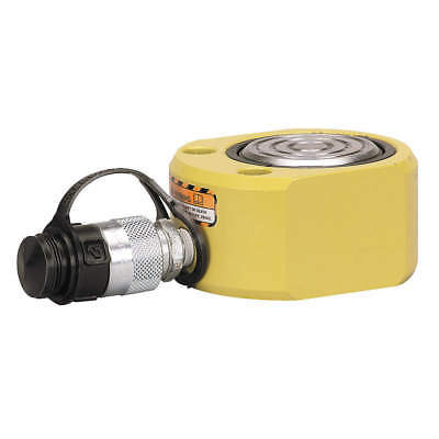 ENERPAC Cylinder,30 tons,1/2in. Stroke L, RSM-300