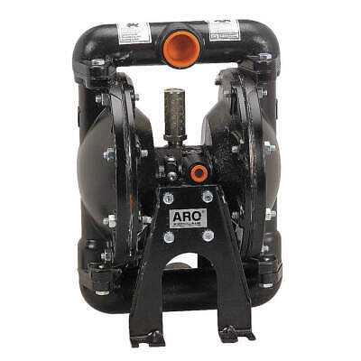 "ARO Double Diaphragm Pump,Air Operated,1"", 666111-244-C"