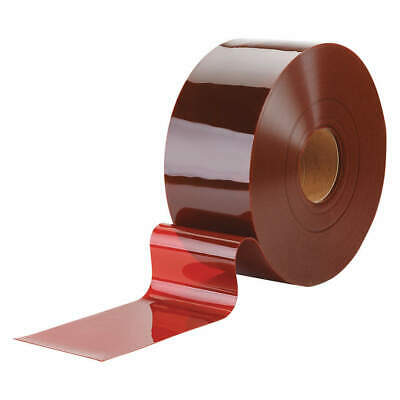 TMI Flexible Bulk Roll,Smooth,12in,Red Weld, 999-00132