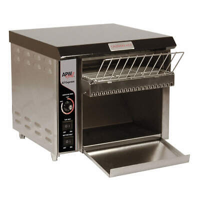 Radiant Conveyor Toaster AT Express 120V
