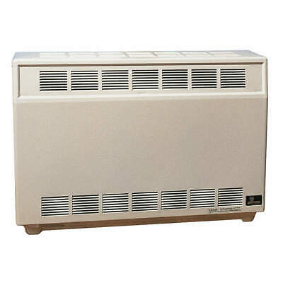 EMPIRE Gas Fired Room Heater,37 In. W,26 In. H, RH25NAT