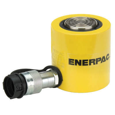 ENERPAC Cylinder,20 tons,1-3/4in. Stroke L, RCS-201