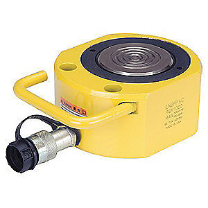 ENERPAC Cylinder,150 tons,5/8in. Stroke L, RSM1500