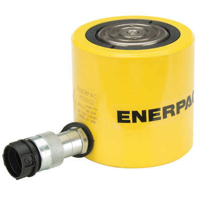 ENERPAC Cylinder,50 tons,2-3/8in. Stroke L, RCS-502