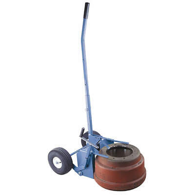 "OTC Brake Drum Dolly,36"" H,36"" Handle Length, 5017A"