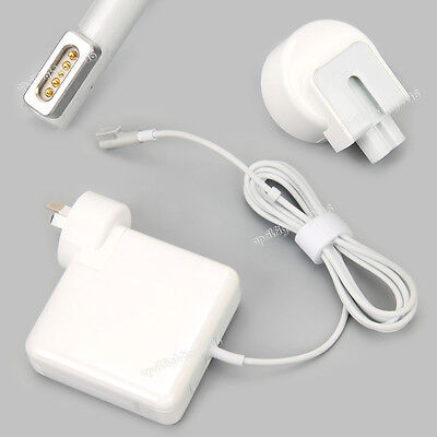 "85W Charger Power L Adapter for MacBook Pro Air 13"" 15"" 17"" A1343 A1286 AU Stock"