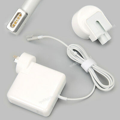 "85W Power Adapter Charger for MacBook Pro Air 13"" 15"" 17"" A1343 A1286 Australia"