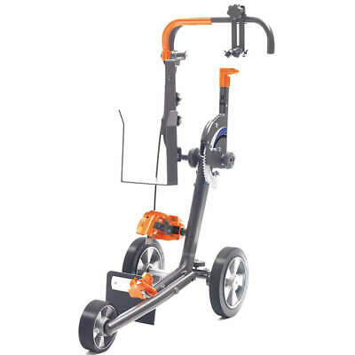 HUSQVARNA Partner Cutting Cart,Use W/Mfr. No. K760, KV760