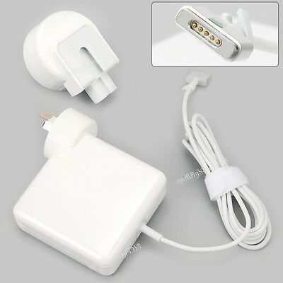 "45W Power Adapter T Supply for Apple Air 11"" 13"" A1436 A1465 AU Stock"