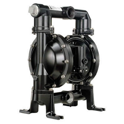 ARO Diaphragm Pump,Air Operated,Aluminum,NPT, PD15A-AAP-AAA