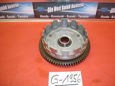 Honda CBR 500 F  PC20, Bj. 06/91, Kupplungskorb, clutch housing