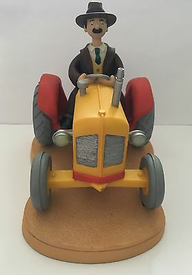 Robert Harrop Camberwick Green Farmer Bell In His Tractor Cgs25 Lt Et Of 100