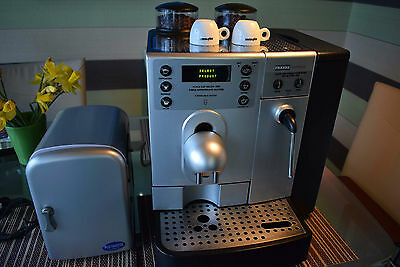 Franke Saphira Bean To Cup Commercial Coffee Machine