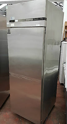 Foster Single Door Larder FREEZER, Catering Commercial Tall Upright FREEZER