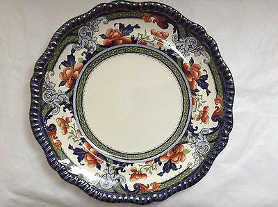 Fabulous Copeland Spode  Dinner Plate 10 1/4 Inches