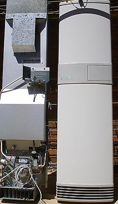 Braemar Wf2000 Natural Gas Wall Furnace---Excellent Condition-------