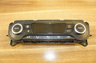 Ford Mondeo Kuga S-Max Galaxy Climate Control Heater Panel Bm2T-18C612-Hb 10-14