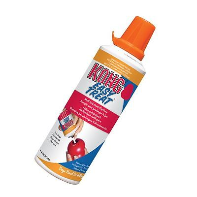 KONG Stuff N Paste Dog Easy Treat Paste Cheddar Cheese