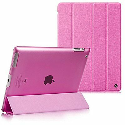 iPad 2 3 4 Custodia in pelle originale hococase Smart Case Smart Cover (f9j)