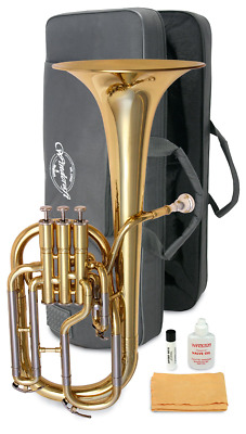 Windcraft WTH-100 Lacquer - Tenor Horn