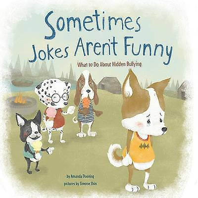 Sometimes Jokes Aren't Funny - 9781474704663