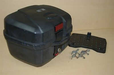 Used Motorcycle / Scooter Top Box