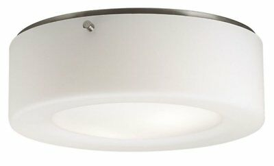 Philips Forecast Page 2 Light Ceiling In Satin Nickel