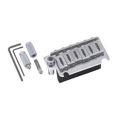 Gotoh Contemporary Two Pivot Mount Block Saddles Narrow-Spaced 52.5mm Tremolo