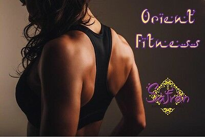 Programa Orient'Fitness on line