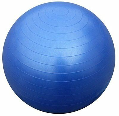 Mofred 65Cm Anti Burst Gym Exercise Swiss Yoga Physiotherapy Fitness Core Ball