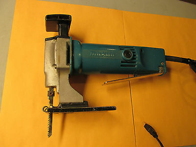 Makita Jig Saw JV1600 super rare hard to find  *the pro one*  ** nice find ** !!