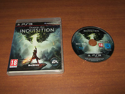 Dragon Age Inquisition für Sony PlayStation 3 / PS3