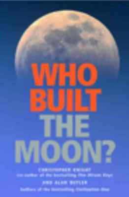 Who Built the Moon - 9781842931639
