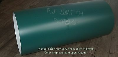 "Woodland Green Aluminum Trim Coil 24"" x 50'  Made in USA .019 nominal thickness"