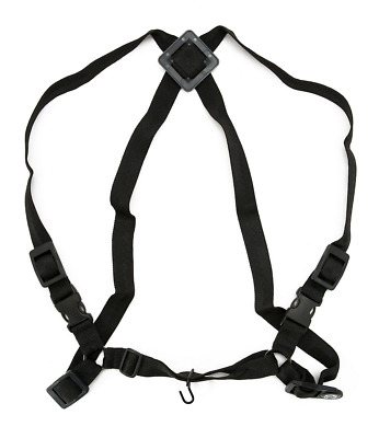 BG Bassoon Harness Support Sling - male