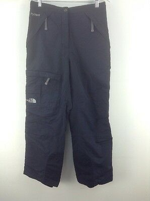 Womens The north face HyVent ski trousers size M stock No.O82
