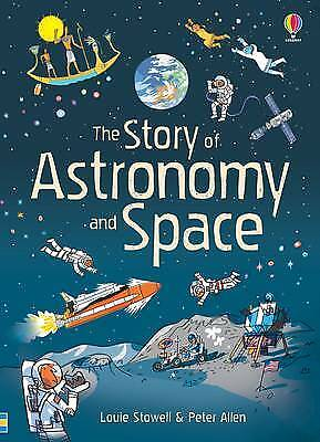 The Story of Astronomy and Space - 9781409582977