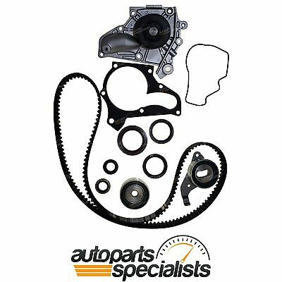 Timing Belt Water Pump Kit Toyota Camry SXV10 SXV20 1995-2002 4cyl 5S-FE 2.2L