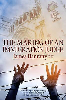 The The Making Of An Immigration Judge - 9780704374126