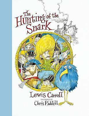 The Hunting of the Snark - 9781509814336