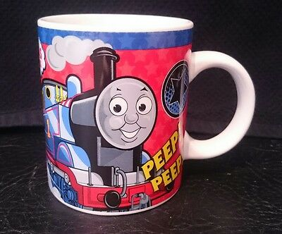 Collectable Thomas and Friends Thomas the Tank Engine Cup / Mug