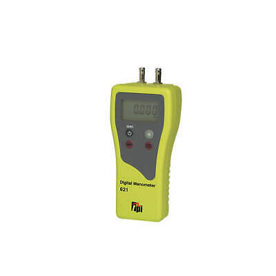 TEST PRODUCTS INTL. Dual Differential Input Manometer, 621