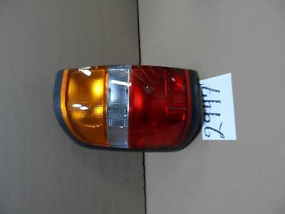 Taillight Taillamp Pair For Nissan Pathfinder 96 97 98 99